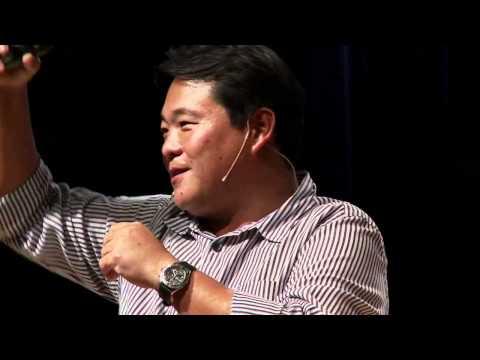 Acredite em você, sempre! | Day1 - Robinson Shiba (China in Box) - Endeavor Brasil