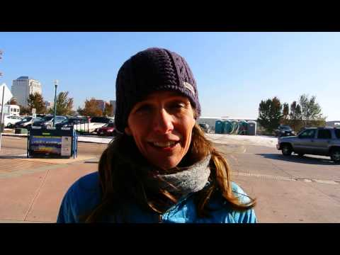 Interview with Lisa Johnson, Girls on the Run executive director