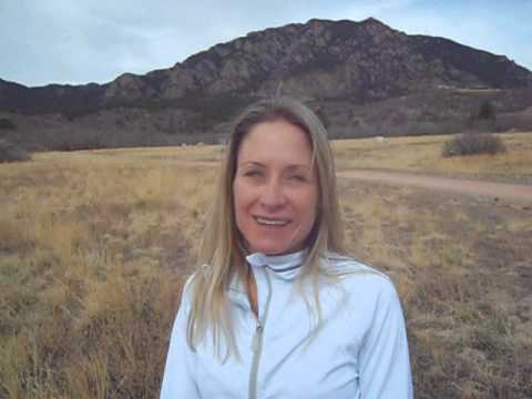 Interview with Jenni Leppert, Cheyenne Mountain XTERRA 12K winner