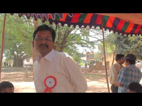 APRSK 1982 Batch Prakash Introduction during 2010 Alumni Meet