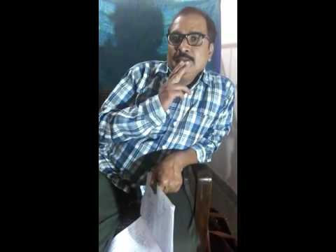 kamalKumar song - I am a very good Bengali, 1983 Batch