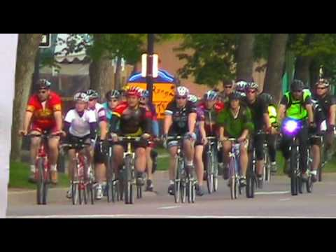 Ride of Silence, Colorado Springs