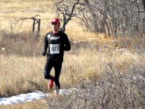 Peter Maksimow wins Winter Series Race No. 1 10K