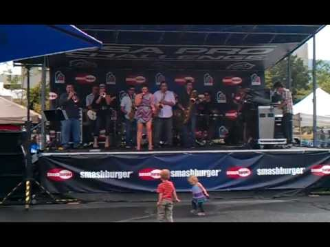 USA Pro Cycling Challenge Finish Festival