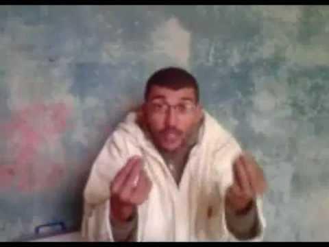 قصيدة في الرد على الزمزمي: فقيه المجن Libertine Sheikh Zamzami