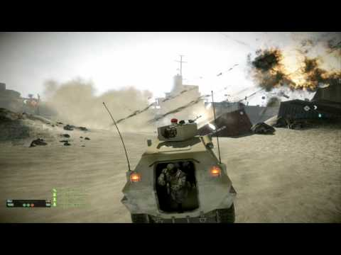 BFBC2: -=TKO=- The Killers Organization. Server