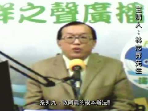 終結中華民國流亡政權的基本論述系列九:救阿扁的根本辦法!!