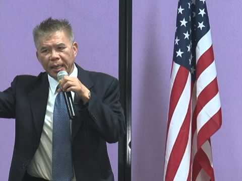 2012-07-29 台灣民政府 美國聖地牙哥研討會