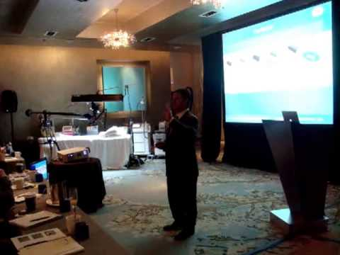 Dr. Mulholland's Boston Workshop Sponsored by Cynosure and Allergan | SpaMedicaTV