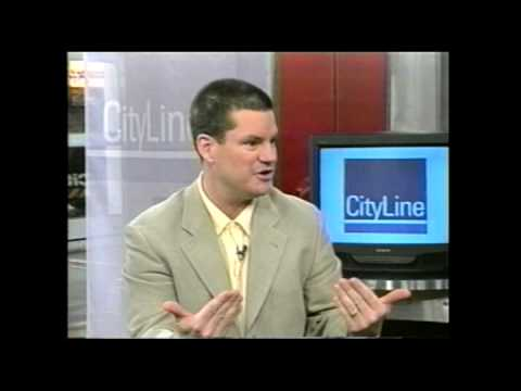 Botox Demonstration on City Line TV | Plastic Surgery Talk