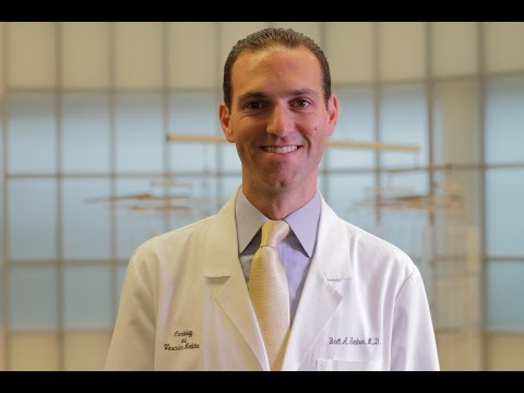 Meridian CardioVascular Network - Dr. Brett Sealove Discusses High Blood Pressure