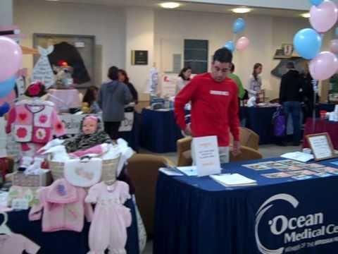 Ocean Medical Center - Baby Fair- November 6, 2010