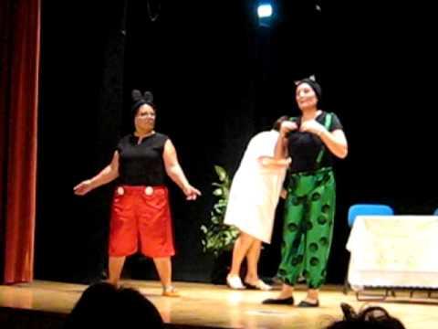 Teatro Ardales 18-06-2011 / 1