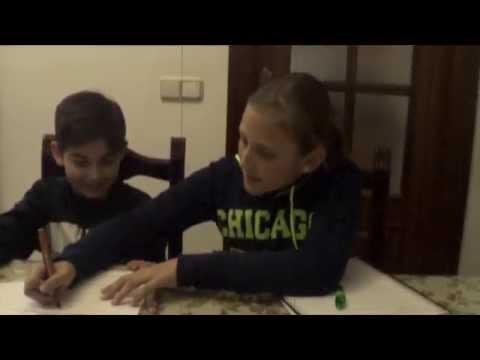 """Cortometraje """"Una Vida Para Recordar"""" + Tomas Falsas"""