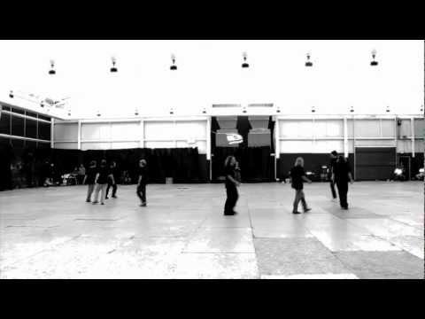 """OUR GOD"" Dance - Chris Tomlin"