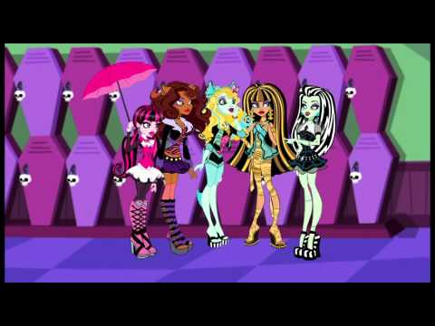 Monster High™ - Freakout Friday