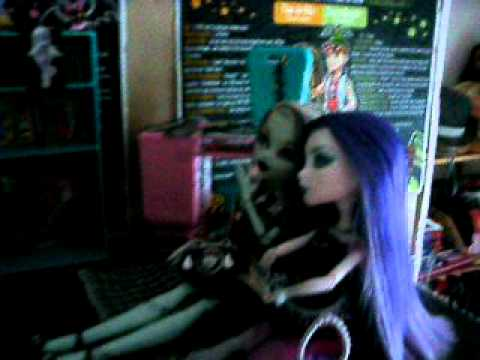 monster high movie