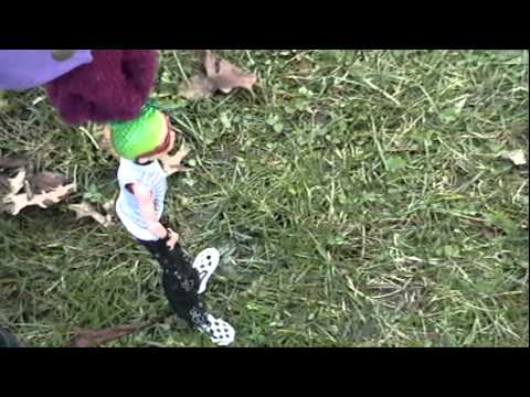 Monster High Dramah: Wrapunzel