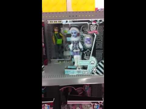 monster high hunting1.MOV