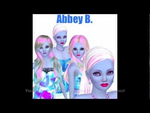 Abbey Sim! *Monster High*