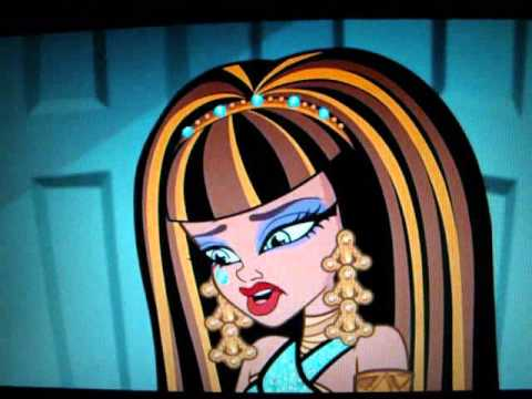 Monster High: Born This Way