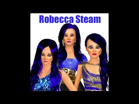 Robecca Steam Sim! *Monster High*