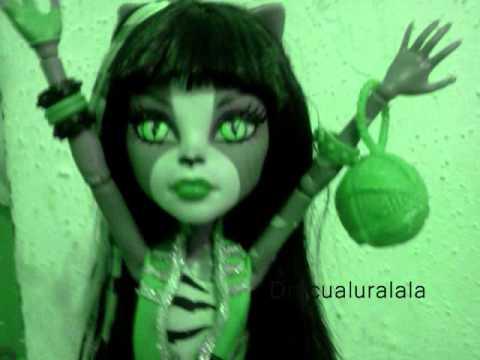 Nyan Cat Song Monster High