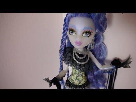 REVIEW: Sirena von Boo (Freaky Fusion)!