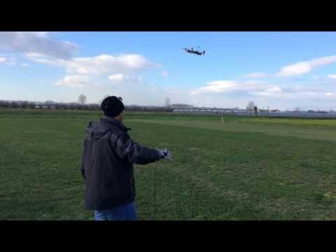 Hand Pilot