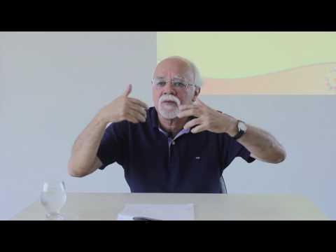 Módulo 1- Aula 1: Formas Solidárias de Economia na História, com Claudio Nascimento