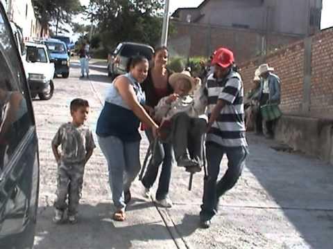 PROYECTO HUMANITARIO  POR TABASCO, ZAC. CASO 7 DE VARIOS
