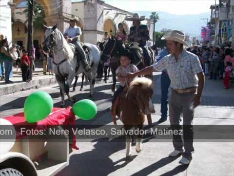 Tabasco Zacatecas 20 Nov. 2009 Desfile