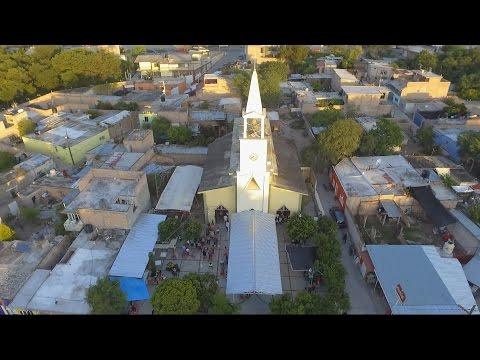 San Nicolas de Tolentino. Tabasco, Zacatecas.