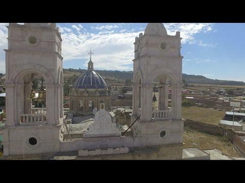 El Plateado, Zacatecas.