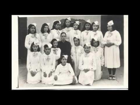 Colegio Diaz Lopez su Historia en Fotografias.