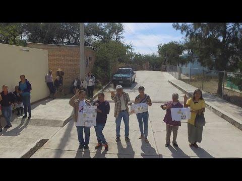 El Rodeo, Tabasco, Zacatecas. Marcha 14 de Noviembre. Diabetes Mellitus.