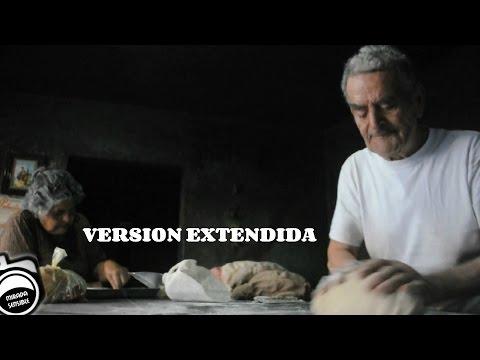 Nico y Cuti. Panaderos por tradición. Tabasco, Zacatecas. Versión Extendida.