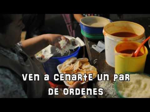 Los Tacos de Luz Vela. Tabasco, Zacatecas.