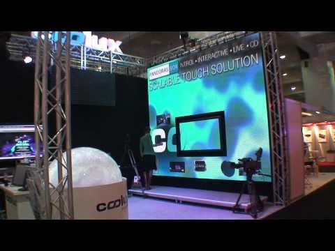 big Pad at Plasa 2010