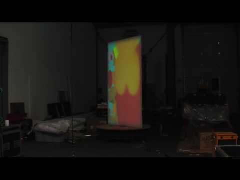Pandoras Box Drehpanel Sensorik Demo