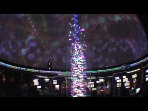 Genome Dome