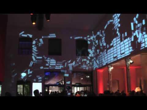 Presseball 2009 Augsburg