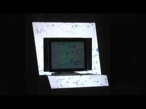 screen in monitor demo