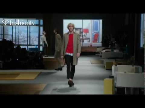 Prada Men Fall/Winter 2013-14 Full Fashion Show   Milan Men's Fashion Week   FashionTV