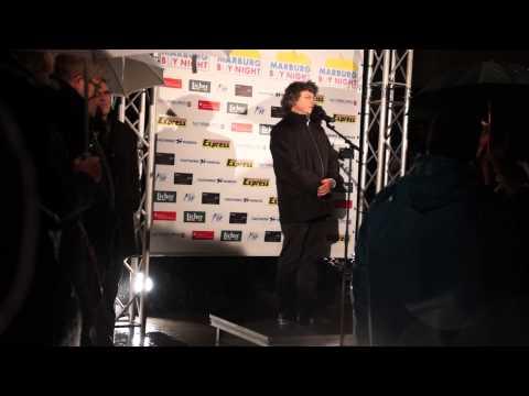Marburg b(u)y Night 2013 -- Eröffnung (12)