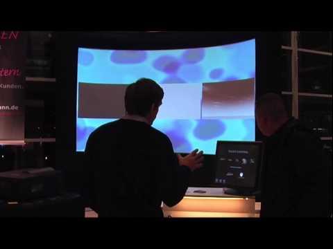 Pandoras Box  Widget Designer Präsentation