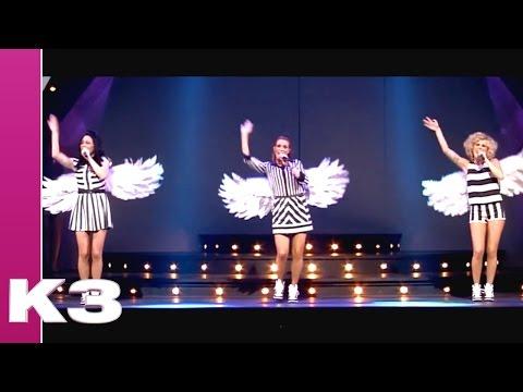 K3 - K3 Verjaardagsshow 15 jaar