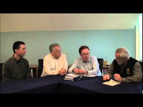 Civil Discourse Now, Dec 3, 2011, part 1.wmv