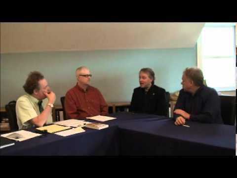 Civil Discourse Now, Feb 25, 2012, part 2.wmv