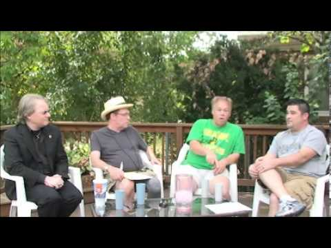 Civil Discourse Now, August 12, 2012, part 1